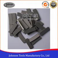 Cheap Fast Cutting OD400mm Segmented Bond Tool With Iron / Copper Material wholesale