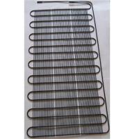Cheap Black OEM 1.5mm wire bundy tube condenser, mild steel tube for refrigerator, galvanothermy pipe wholesale