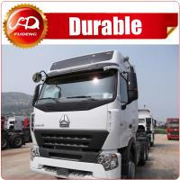 Cheap Sinotruk howo hp371 6x4 tractor truck for sale  China hot sale sinotruck howo 6x4 tractor truck for sale from China wholesale