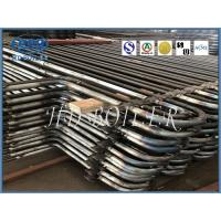 Buy cheap High Integrity Superheater And Reheater Tubular Heat Exchangers Cooling Coils from wholesalers