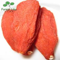 Wholesale Red Wolfberry Dried Fruit Chinese Organic Goji Berries Healthy Food