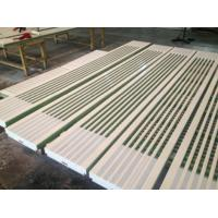 Cheap Full color high tech Paper mill dewatering elements for paper making machine wholesale
