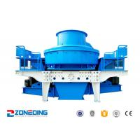 China Large Capacity Mineral Sand Making Equipment With Low Consumption Low Noise on sale