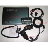 Buy cheap Heavy Duty truck scan tool WABCO Diagnostic Kits With Dell E6420/D630 Laptop from wholesalers