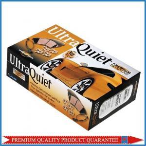 China Strong High Quality Color Corrugated Cardboard Carton Box Custom Printing Logo on sale