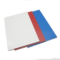 Cheap Decorative Fireproof Material Aluminum Composite Panel Sheet Wooden Wall Cladding wholesale