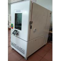 Cheap 600L Temperature Humidity Test Chamber Machine With High Accuracy wholesale