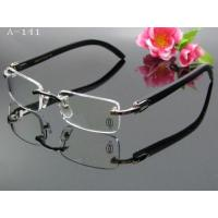 China buy sell Cartier Eyeglasses,  Replica Cartier Glasses,  Cartier wood Frames,  Cartier Eyewear on sale