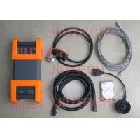 China BMW OPS + DIS + SSS + TIS heavy duty diagnostic scanner BMW Diagnostics Tool Scanner on sale