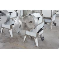 Cheap Hot sale Fruit and vegetable cutting machine wholesale