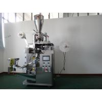 Cheap Automatic tea-bag inner and outer bag packing machine wholesale