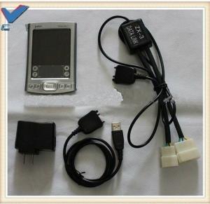 Cheap Self-Diagnostic Dr ZX Hitachi Excavator Diagnostic Tools With 4 / 6 Pin Cable wholesale