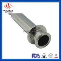 Cheap Tank Wash Sanitary Tank Fittings Anti Rust Tri Clover  Rotary Spray Ball wholesale