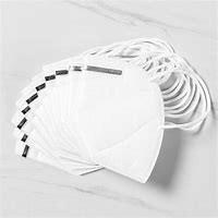 Cheap Comfortable Wearing Non Irritating KN95 Filter Mask High Filtration Efficiency wholesale