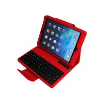 Buy cheap Rechargeable Wireless tablet Bluetooth keyboard from wholesalers