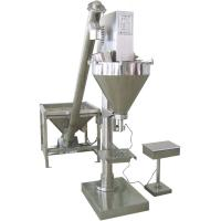 Cheap Vertical Semi-Automatic Packing Machine Pesticide / Coffee Packaging Equipment wholesale
