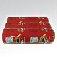 Cheap Personalized Household Red Laminating Film Rolls waterproof package film wholesale