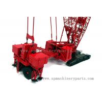 Cheap 2016 New design hot product machinery parts crane counter weight for sale wholesale