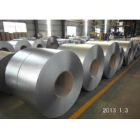 Cheap Chemical Stainless Cold Rolled Coil , Hot Rolled Hr Coil Galvalume Galvanized Steel Coil wholesale