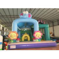 Cheap Durable Custom Made Inflatables Colourful Digital Printing Enviroment - Friendly wholesale