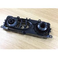 Cheap High Precision Custom Plastic Injection Molding , Hook Gate Injection Molded Parts wholesale