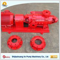 Cheap quick connector portable fire pump wholesale
