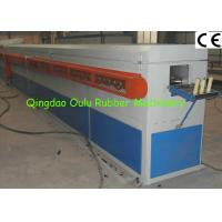 Cheap EPDM rubber profile production line with favorable price wholesale
