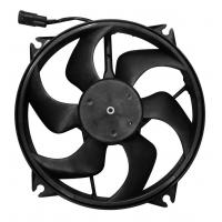Cheap Automotive Electric Radiator Cooling Fans PEUGEOT Car Parts OEM 1253.K2 wholesale