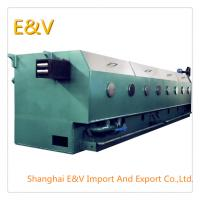 Buy cheap RBD DC Motor 160Kw Big Metal Drawing Machine For Low Round Copper Alloy Wire from wholesalers