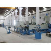 Cheap Fast Speed Automotive Cable Extrusion Line Computerized Control Energy Efficiency wholesale