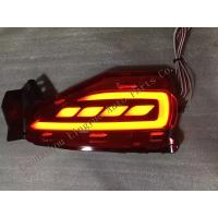 Buy cheap Corrosion Resistant Red LED Reflector Brake Light For Toyota Fortuner 2016 from wholesalers