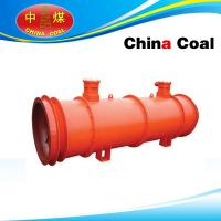 Cheap FBD series Coal Mine Axial Blower Fan/mine ventilation fan China Coal wholesale