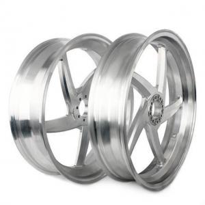 Cheap SUZUKI Custom Forged Motorcycle Wheels High Performance Aluminum Alloy Wheel Rims For Street Bike wholesale