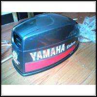 Quality Outboard Engine Parts Old Type Yamaha 6F6-42610 Top Cowling 6F6-42610 for sale