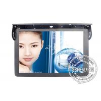 """18.5"""" Advertising TV for Bus , Stereo LCD with 500cd/m2"""