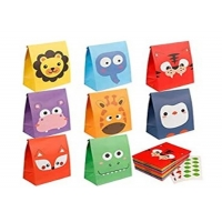 Cheap Kids bag - gift bag especially for kids cartoon and beautiful wholesale