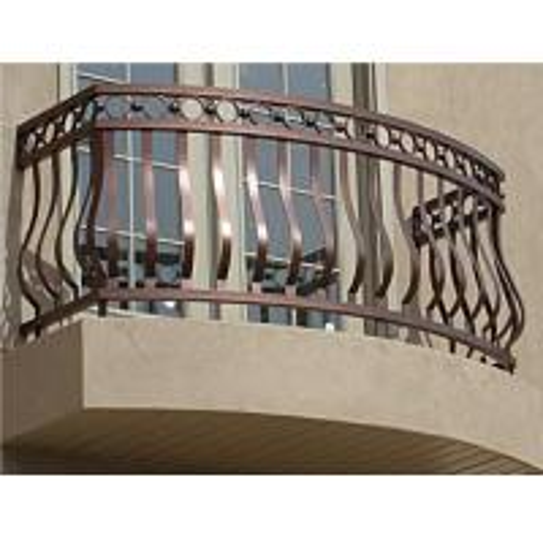 balcony railings gm br2060