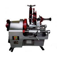 Cheap CNC Semi Automatic Pipe Cutting Machine wholesale