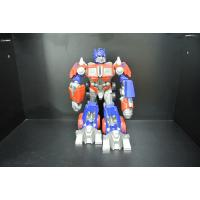 Cheap 12 Inch Transformer Robot Toy With Hasbro Logo OEM / ODM Available wholesale