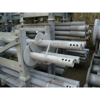 Cheap helical screw piles & auger filler wholesale