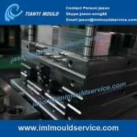 Cheap thin-walled ice-cream containers and lids mould solutions, thin-walls ice cream lid mould wholesale