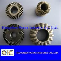 Cheap M1 M2 M3 M4 M5 Spiral Bevel Gears wholesale