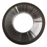 Cheap Flat Resin Bonded Diamond Grinding Wheels For Carbide High Class Abrasive Tools wholesale