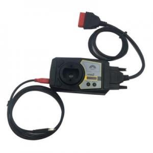 Cheap wl programmer New VVDI2 Transponder Programmer VVDI2 Vehicle Commander wholesale