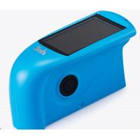 NHG268 Tri Gloss Meter  In Blue , 60 Degree Gloss Meter With Calibration Plate