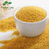 Top Quality Shaanbei Glutinous Yellow Millet Green Agriculture Products Healthy Organic Crops Foxtail Millet