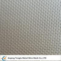 Cheap UNS S31803(S32205) Duplex Stainless Steel Wire Mesh |2-500mesh Plain /Twill Weave wholesale