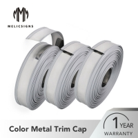 Buy cheap ASTM Easy Bending Stainless Steel Core 65mm Trim Cap Strip from wholesalers