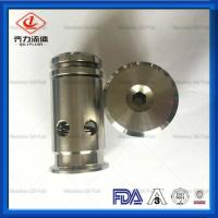 Cheap Vacuum Tri Clamp 	Sanitary Pressure Relief Valve For Beer Fermentation Tank wholesale