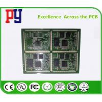 Cheap PCBA  2.0 Printed Circuit Board , Printed Board Assembly Inductive Charging / Qi Transmitter Module wholesale